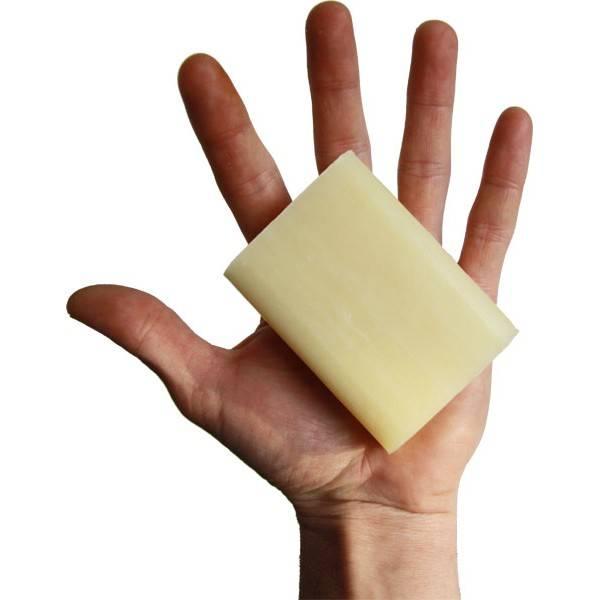 Solide vaisselle main ultra concentré - 100 grs - Lerutan - Vue 3
