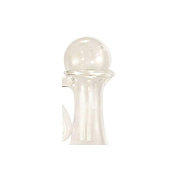 Silencieux en verre modèle Antic - pour verrerie de diffuseur