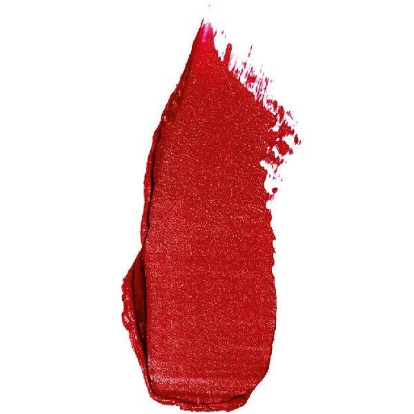 Rendu couleur pour le rouge à lèvres hydratant 07 Fierce Red  Sante