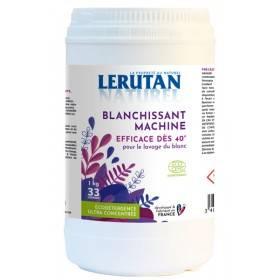 Blanchissant machine en poudre  - 1 Kg – Lerutan