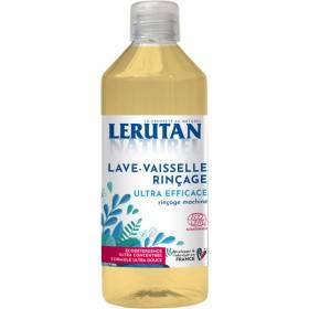 Spoun liquide de rinçage lave-vaisselle - 500 ml – Lerutan