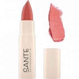 Rouge à lèvres hydratant 01 Rose Pink - 4,5 gr - Maquillage Sante