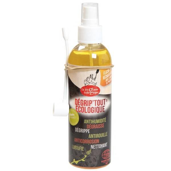 Spray Dégrip'Tout écologique - 200 ml - La Droguerie Ecologique