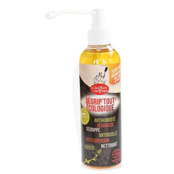 Spray Dégrip'Tout écologique - 200 ml - La Droguerie Ecologique - Vue 1