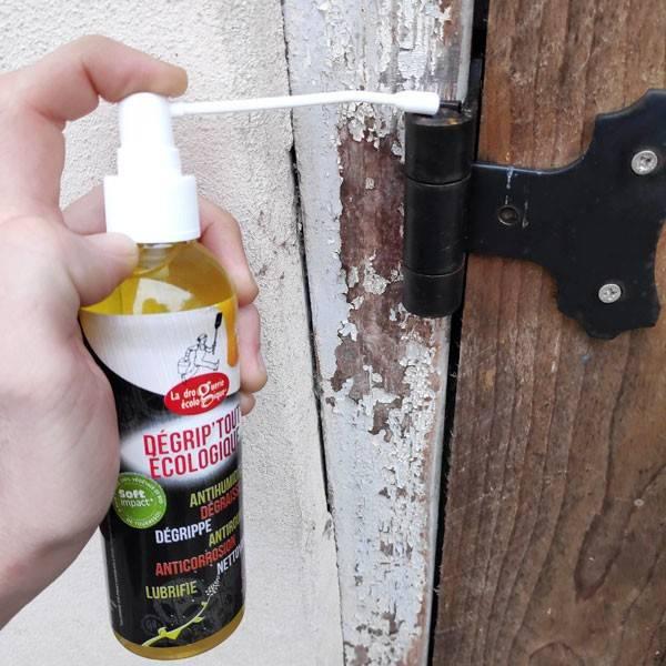 Spray Dégrip'Tout écologique - 200 ml - La Droguerie Ecologique - Vue 3