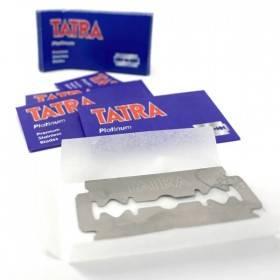 Boîte de 5 lames de rasoir de sûreté - Caliquo