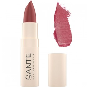 Rouge à lèvres hydratant 02 Sheer Primrose - 4,5 gr - Maquillage Sante
