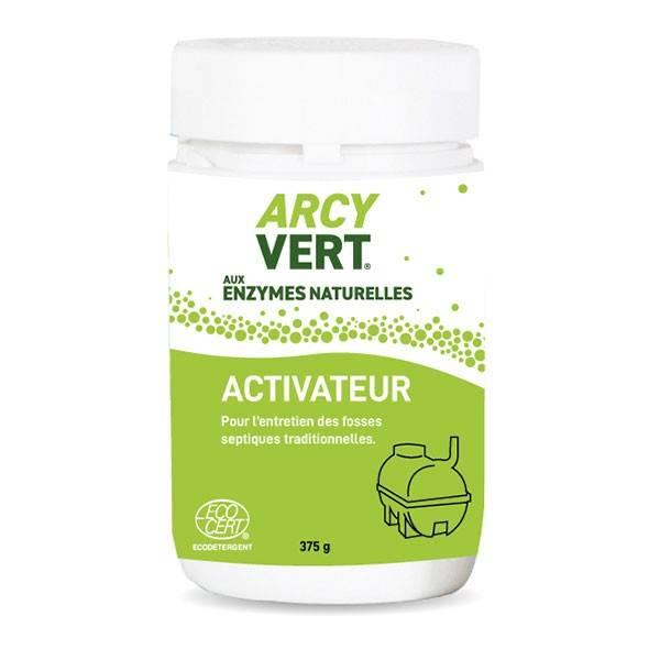 Activateur fosses septiques – 375 gr - Arcyvert
