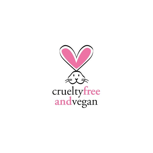 Logo Cruelty free et Vegan pour le fond de teint crème 02 Neutral Beige Maquillage Sante