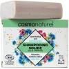 Shampooing solide cheveux blancs Centaurée bio - 85gr - Cosmo Naturel