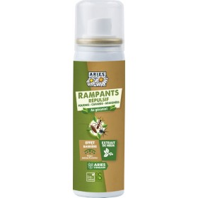 Barrière insectes rampants et volants - 200 ml - Aries