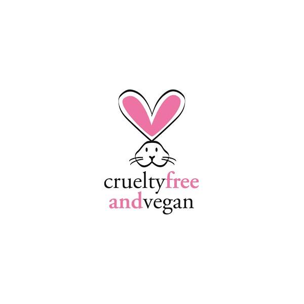 Logo Cruelty free et Végan pour le pochon à savon en sisal naturel Hydrophil