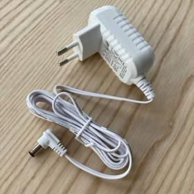 Adaptateur blanc pour diffuseur CERALIA, ELIA et AUDELIA - output 24V - 500mA