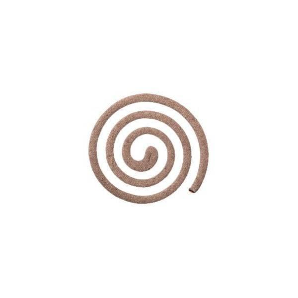 10 spirales anti moustique incassables à base de pyrèthre - Kapo Vert - Vue 4