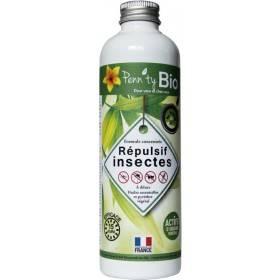 Répulsif insectes concentré au pyrèthre végétal – 250 ml – Penntybio