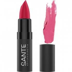 Rouge à lèvres mat 05 Velvet Pink – 4,5 grs – Santé