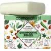 Shampooing solide cheveux secs Jojoba Aloe vera Bio - 85gr - Cosmo Naturel