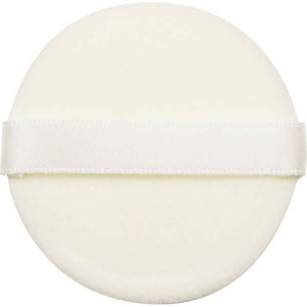 Éponge poudre libre minérale transparente - 12 grs - Santé