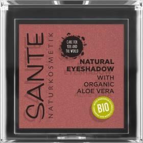 Fard à paupières N°02 Sunburst Copper - 1,8 grs - Maquillage Sante