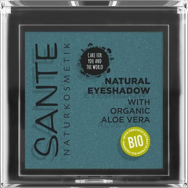 Fard à paupières N°03 Nightsky Navy - 1,8 grs - Maquillage Sante