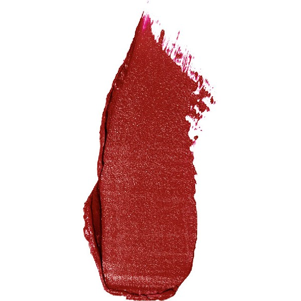 Rendu couleur pour le rouge à lèvres hydratant 06 Hazel Red Santé