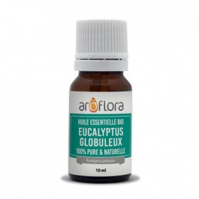 Huile essentielle d'eucalyptus globulus AB Aroflora