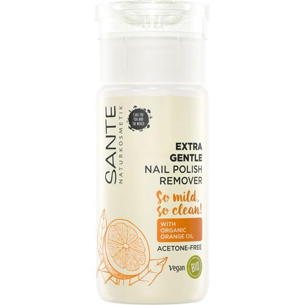Dissolvant Vernis à ongles – 100 ml - Maquillage Sante