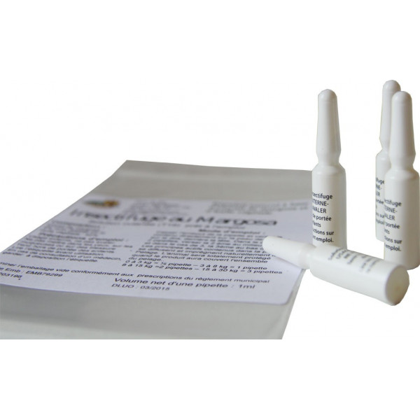Pipette Margosa – 1ml - Penntybio - Vue 2