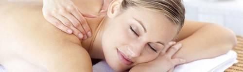 Huiles de massage /soins