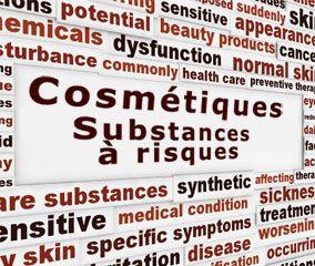 Les substances à risques