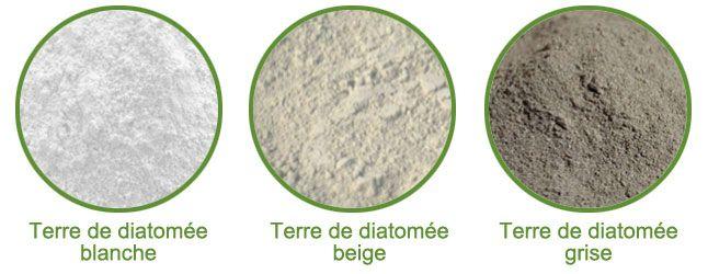 terre de diatomée