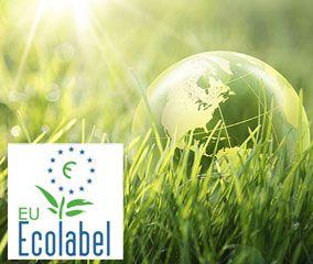 L'ecoLabel, détergents écologiques