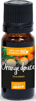 Lavande vraie ou fine bio Direct Nature