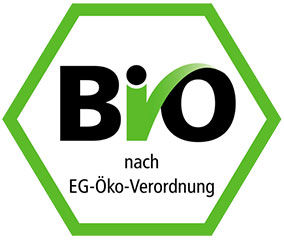 Label allemand Bio-Siegel