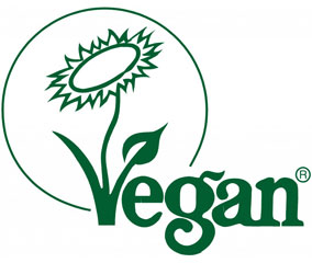 Label The Vegan Society