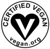 Logo Certifié Vegan