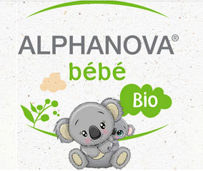 Alphanova Bébé