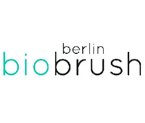 LOGO BIOBRUSH BERLIN