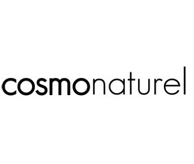 Logo Cosmo Naturel
