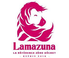 Logo Lamazuna