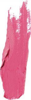 Rendu couleur pour le rouge à lèvres mat 05 Velvet Pink Santé