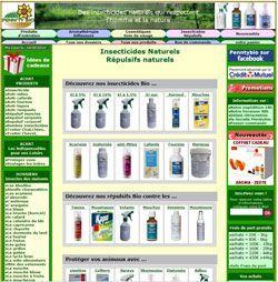 2005, création du site internet Penntybio