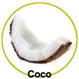 Actif coco