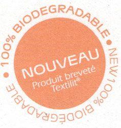 Bande Textilit Argiletz - produit breveté