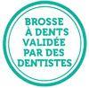 Biobrush, brosse à dents validée par les dentistes