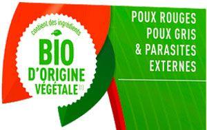 Pipette insectifuge pour animaux à plumes de basse cour Biovétol