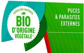 Pipette insectifuge pour rongeurs et petits mammifères Biovétol