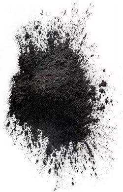 Utiliser du charbon actif