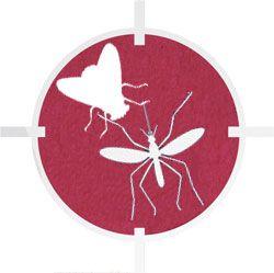 Cible moustiques et mouches