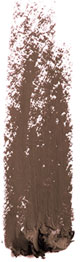 Rendu couleur pour le crayon à sourcils N°02 Brown Sante